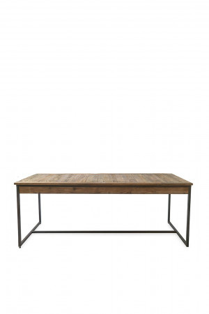 Shelter Island Dining Table 200x90 cm Riviera Maison 335560
