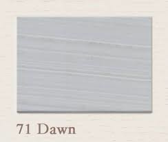 Painting the Past - 71 Dawn Muurverf 2,5 liter
