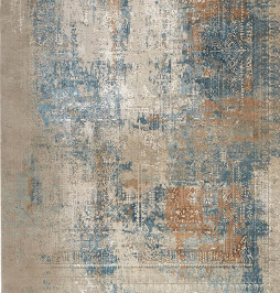 Vizcaya Conservatory Vintage Carpet 290x200 Riviera Maison 418770