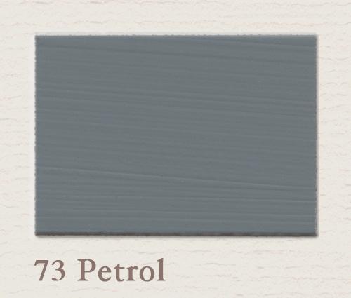 Painting the Past – Petrol 73 Houtverf Matt 750 ml