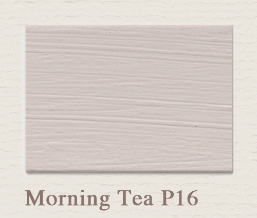 Painting the Past – Morning Tea P16 Houtverf Eggshell 750 ml