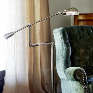 New York Floor Lamp Riviera Maison 388410
