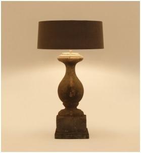Salzano Tafellamp Tierlantijn bij Jolijt (inclusief kap)