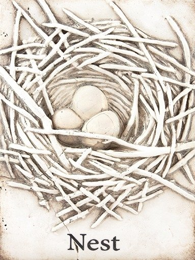 T 370 Nest Sid Dickens Tegel bij Jolijt