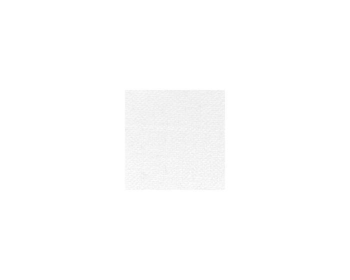 Skansen kap Rechthoek recht plat 36 cm Kleur Helder wit (673)