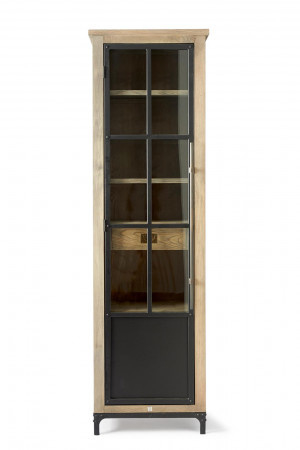 The Hoxton Cabinet Small Left Riviera Maison 376980