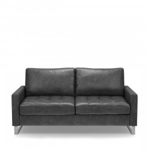 West Houston Sofa 2,5 Seater, pellini, grey Riviea Maison 4380002