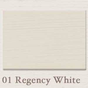SALE Muurverf Painting the Past 01 Regency White 2,5 liter