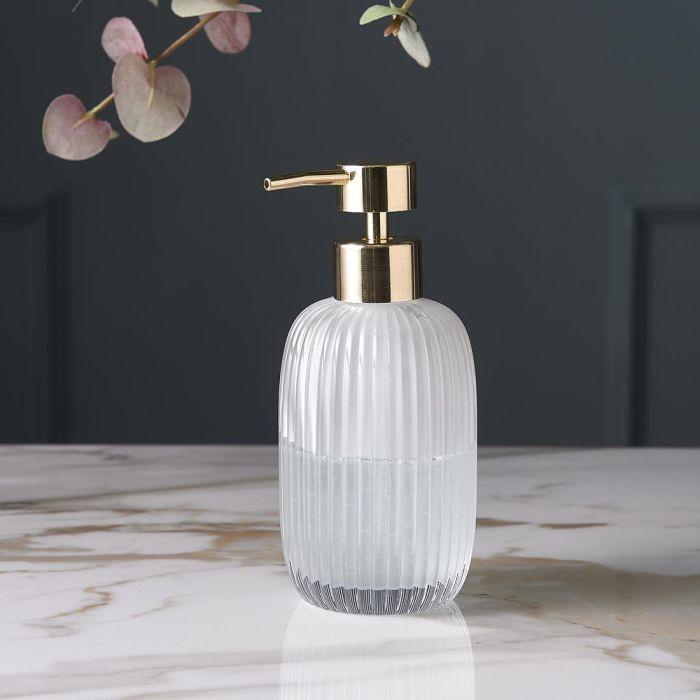 RM Chique Soap Dispenser Riviera Maison 495170