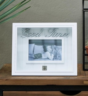 Good Times Photo Frame 15x10 Riviera Maison 415880
