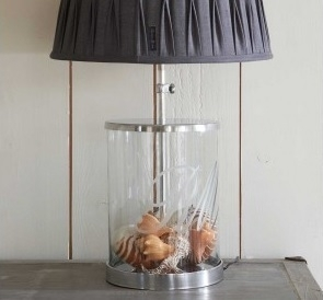 RM Glass Display Lamp Riviera Maison 178170