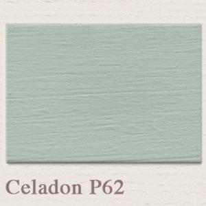 Painting the Past – P62 Celadon Houtverf Matt 750 ml