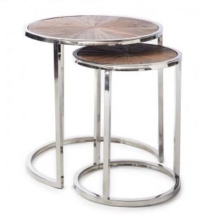 Greenwich End Table Set van 2 Riviera Maison  377410