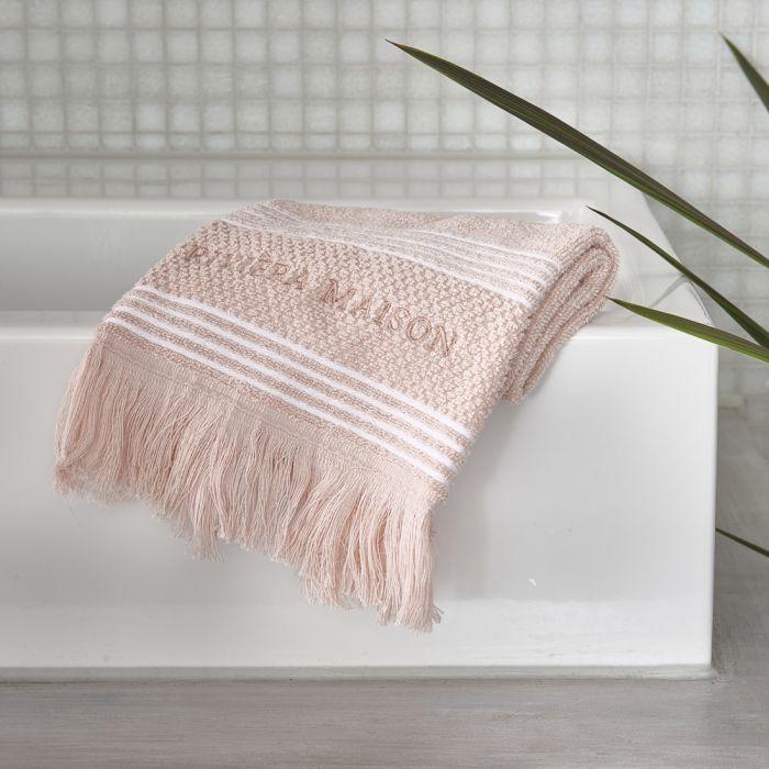 Serene blossom Guest Towel 50x30 Riviera Maison 492310
