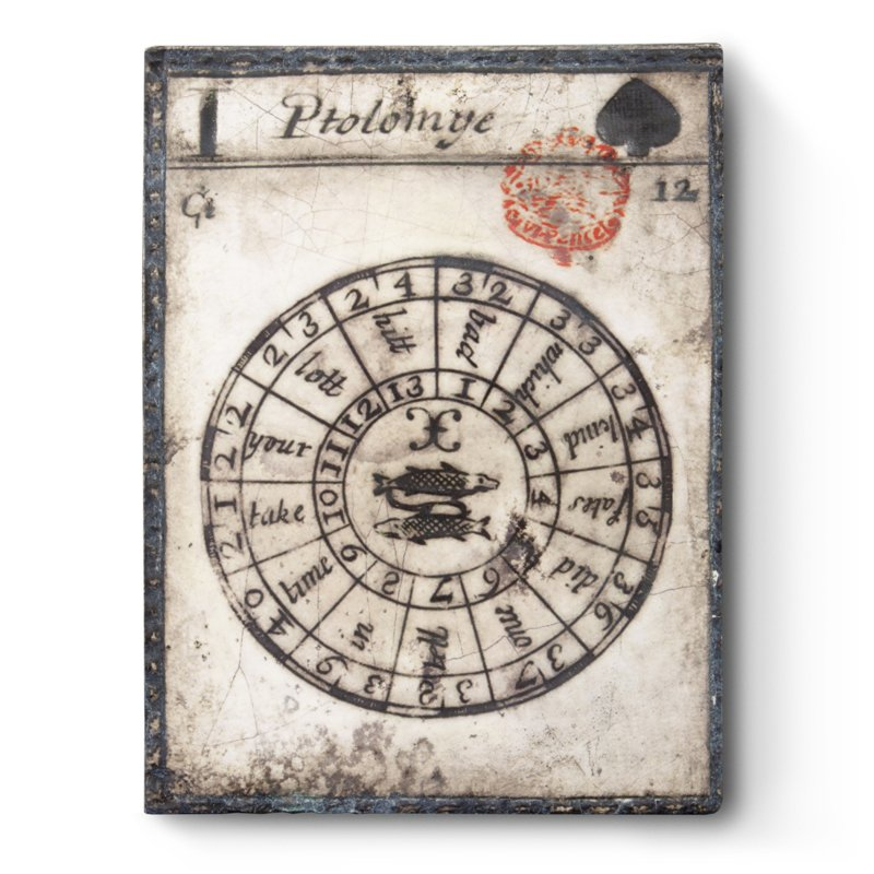 T391 Journey Sid Dickens Tile