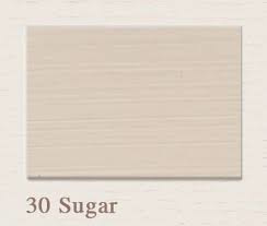 Painting the Past - 30 Sugar Houtverf Matt 750 ml