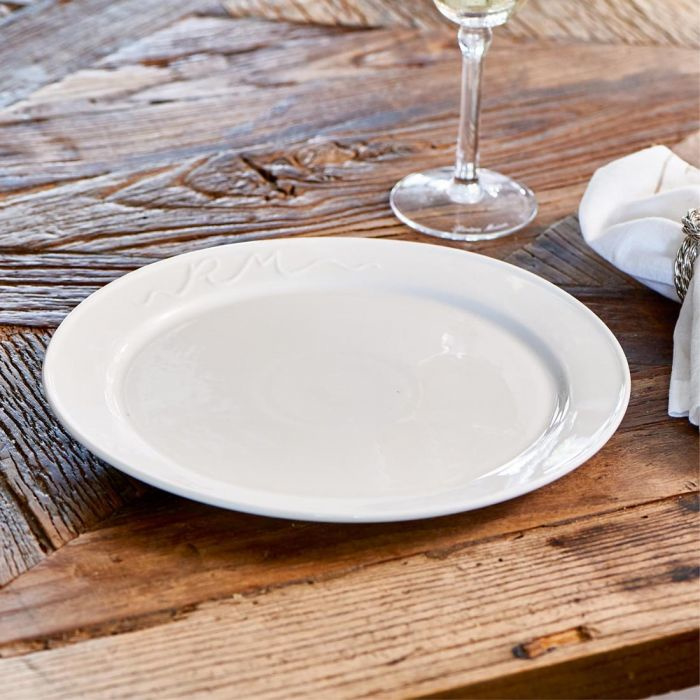 RM Signature Collection Dinner Plate Riviera Maison 333860