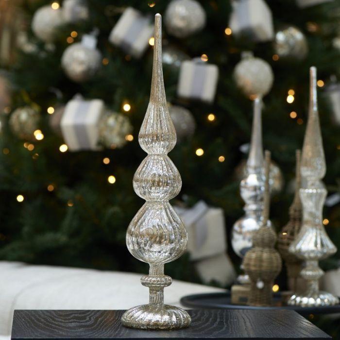 Celebrate Christmas Peak On Stand Riviera Maison 459560