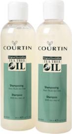 Courtin Tea Tree Shampoo 200 ML