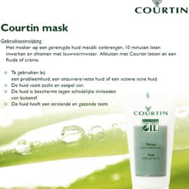 Courtin Masker 50 ML