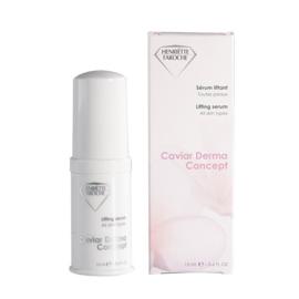 Henriette faroche Caviar Derma Concept serum 15 ml