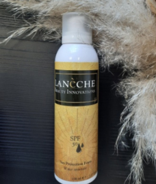 Lanèche Sun Protection Foam 50 SPF 150 ml