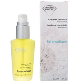 Henriette Faroche Faromatique concentraat Sensilence 30 ml