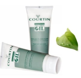 Courtin hand en Voetencreme 100 ML