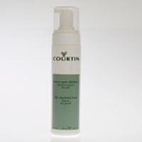 Courtin haargroeiremmende mousse 200ml