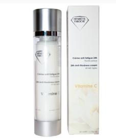 Henriette Faroche Vitamine C 24h crème 50 ml