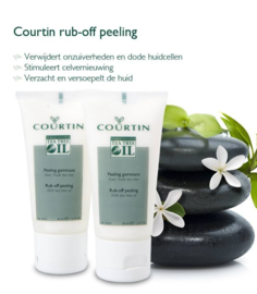 Courtin Rubb of Peeling 50 ML