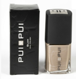 nr 27501 | Pui Pui Glam' Nagellak Brillante Brown 15ml