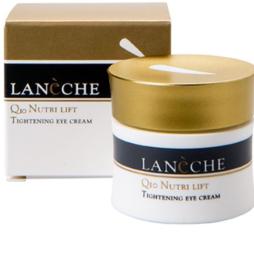 Oogcreme Laneche Q10 Nutri Lift verstevigende oog contour crème - 15ml