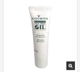 Courtin Miniatuur 24-uurs crème 10 ml