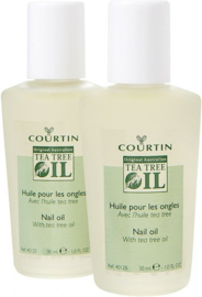 Courtin Nagel Olie Tea Tree Oil 30 ML