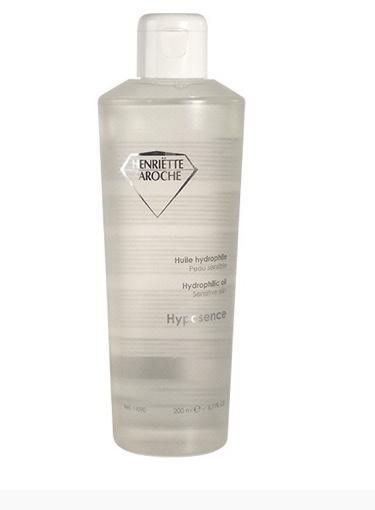 Henriette Faroche Hyposence hydrofiele olie gevoelige huid 200 ml