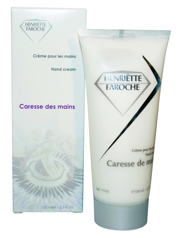 henriette Faroche Caresse des Mains Handcrème 100ml