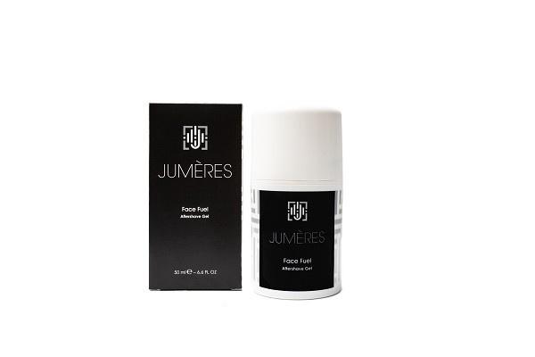 Jumères Face Fuel - Aftershave Gel 50 ml