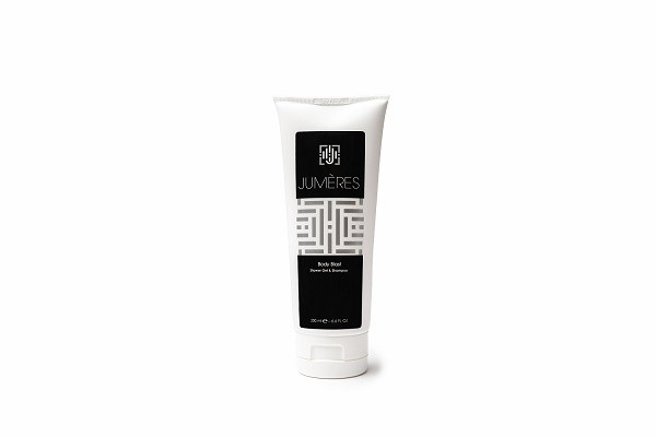 Jumères Body Blast - Douche Gel & Shampoo 200 ml
