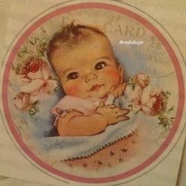 Baby zeepje 11