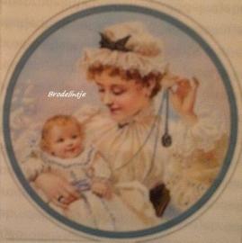 Baby zeepje 8