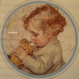 Baby zeepje 12