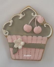 Mal Cupcake Kers