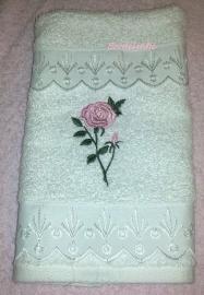 Gastendoekje Lovely Roses