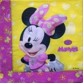 Servet Minnie