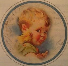 Baby zeepje 5