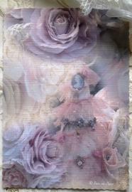 Romantische Rozenkaart 3