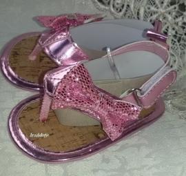 Brocante Baby Teen sandaaltjes 1