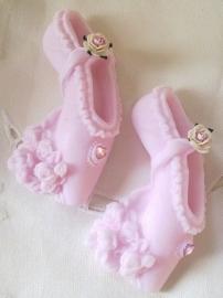**Nieuw** Mal Mini  Balletschoentje