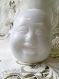 Mal grote Budha hoofd